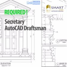 Autocad Draftsman Autocad Draftsman Jobs In Lahore 2014 At