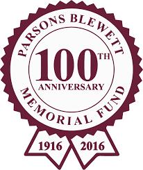 Educator of the Year Awards | Parsons Blewett Memorial Fund
