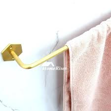 Image Bath Towel Hanging Towel Rack Wall Mounted Towel Rack For Rolled Towels Uk Smartworkplacesco Hanging Towel Rack Opper Rak Rak Dhgateom Wall Towel Holder Bathroom