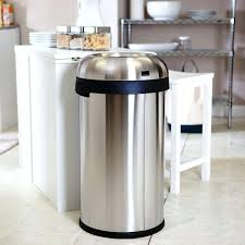 Kitchen Garbage Can Best Kitchen Trash Can Find This Pin And More On Decor Ideas By