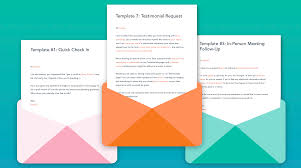 What Is A Design Template Hubspot Free Email Marketing Templates