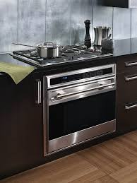 wolf l series electric oven