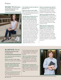 Perspectives, Summer 2016 by Charlotte Country Day School - issuu