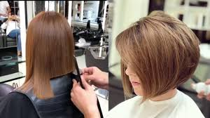 Short Haircut Ideas For Girls 2018 Youtube