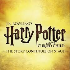 Harry Potter And The Cursed Child Official Tickets