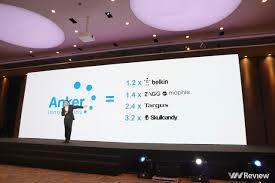 Anker chính thức chào sân thị trường Việt Nam, tung ra hàng loạt sản phẩm  mới, có cả robot hút bụi, cân điện tử - VnReview - Tin nóng