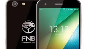 fnb unveiled its new smartphones on tuesday