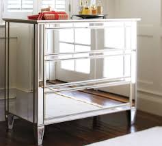 Image great mirrored bedroom Furniture Cute Mirrored Dresser New York Magazine How To Decorate Mirrored Dresser Dresser Furniture Bedroom Ideas