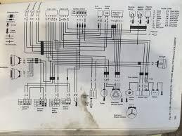 honda 350 fourtrax wiring diagram wiring library 1987 honda trx 250 wiring diagram picture new 300 fourtrax