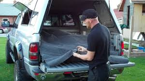 How to build a low cost high efficiency carpet kit for your truck ...