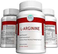 pure nutrinex l arginine n o aakg and l citrulline for fast lean muscle growth