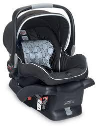 com britax b safe infant car seat black prior model