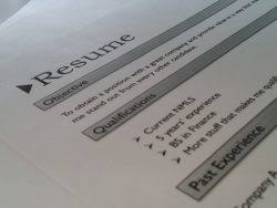 Top Resume Writing Career Services Why Believing The One Page