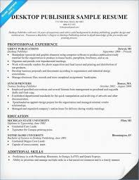 Successful Resume Example 47 Best Successful Resume Examples