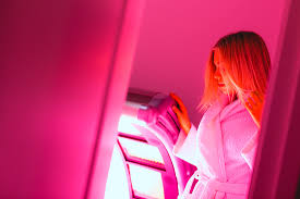 Red Light District Portland Red Light Therapy Portland Lake Oswego West Linn Vancouver