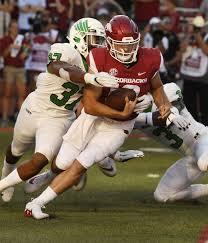 Arkansas Qb Ty Storey Will Start At No 9 Auburn
