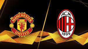 Watch UEFA Europa League Season 2021 Episode 179: Man. United vs. AC Milan  - Full show on Paramount Plus