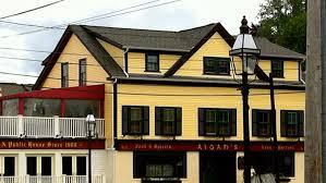 Chart House Inn Newport Reviews Home Aidans Pub