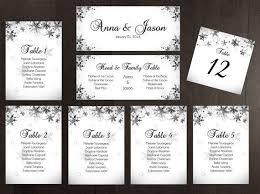 Diy Printable Wedding Seating Chart Microsoft Word Template