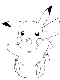 20 Disegni Pokemon Da Colorare Mamma E Casalinga