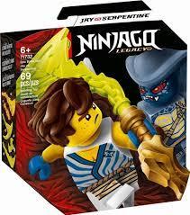 Ninjago Wikipedia