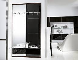black hallway furniture. Click To Enlarge. Contemporary High Gloss Black Hallway Furniture