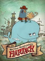 The Marvelous Misadventure of Flapjack ...