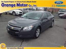2008 Chevrolet Malibu LS Sedan in Dark Gray Metallic - 186302 ...