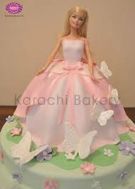 Barbie Cake Images Birthdaycakeformenga