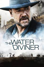 The Water Diviner (2014) - Posters — The Movie Database (TMDB)