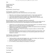 Business Letter Format Encl Cover Letter Templates Letter Format
