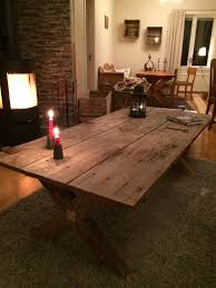 table made out of a 100 year old door 4 steps with pictures dining room tables and chairs dining room ideas