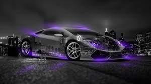 Neon Lamborghini Wallpapers - Top Free ...