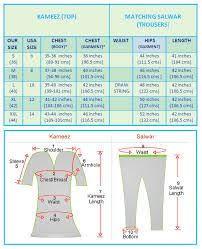 Image Result For Suit Measurements India Slwara Suit