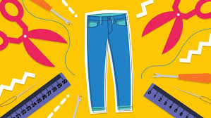 Make Pants How To Hem Your Pants At Home Abc Life