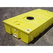 above ground septic tank. 250 Gallon Quadel Portable Aboveground Septic Holding Job Tank Above Ground U