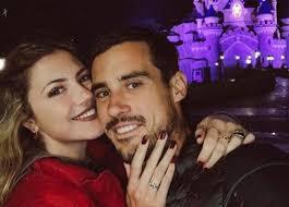 Rio open 2020, day 2: Guido Pella To Marry Girlfriend Stephanie Demner