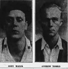 Look Back: Four men charged with killing woman in 1941 | Times Leader