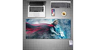 <b>Mouse Pads</b>,<b>Large</b> Size Thick Waterproof <b>Mouse Mat Gaming Wide</b> ...