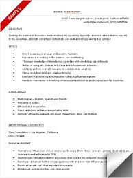 Dental Administrative Assistant Resume Sample