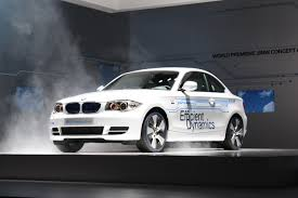 First ever BMW ActiveE delivered to US customer | BMWCoop