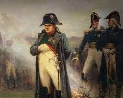 Un raro appunto medico ci mostra le condizioni di Napoleone Bonaparte prima  di morire