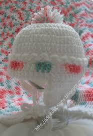 Spain Childrens Hat Sizes Knitting Chart 9e832 64d4b