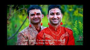 Amit Gokhale and Sameer Samudra - A love beyond Gender   JodiStory