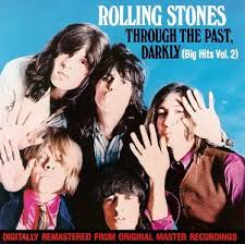 <b>Rolling Stones</b> - <b>Through</b> the Past Darkly (Big Hits Vol. 2) - Amazon ...