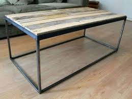Steel Coffee Table Frame Coffee Table Stainless Steel Coffee Table Tablessteel Designs