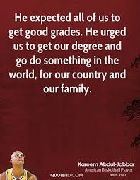 How To Get Better Grades In College Quotes About Grades 203 Quotes