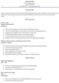 Sample Law Graduate Resume Best of High School Grad Resume Samples Dadajius