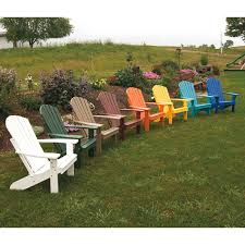 Adirondack Chairs Recycled Plastic Adirondack Chairs Recycled