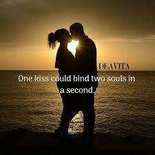 40 Kiss Quotes And Romantic Sayings About True Love For Him And Her Stunning Best Romantic Love Image